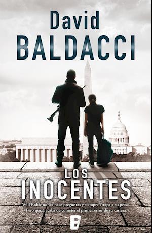 Los inocentes af David Baldacci