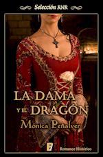 La dama y el dragón (Selección RNR) af Mónica Peñálver