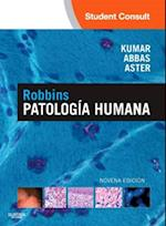 Robbins. Patologia humana + StudentConsult af Vinay Kumar