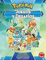 Juegos y Desafios Pokemon / Pokemon Games and Challenges