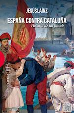 España contra Cataluña af Jesus Lainz