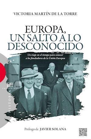 Europa, un salto a lo desconocido