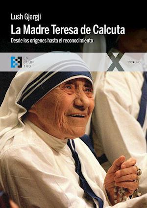 La Madre Teresa de Calcuta af Lush Gjergji