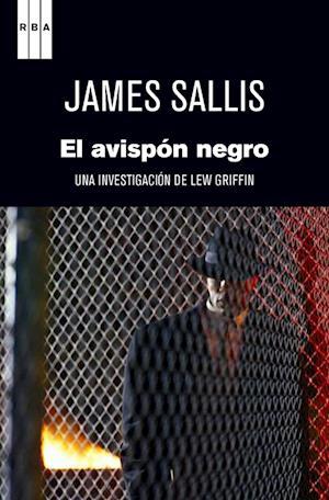 El avispon negro. af James Sallis
