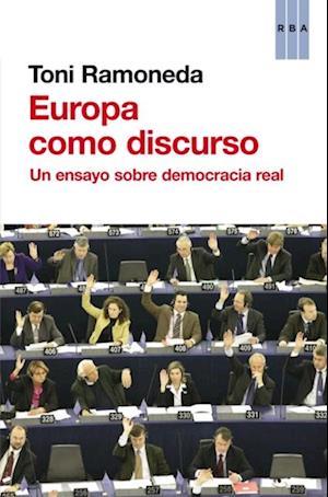 Europa como discurso