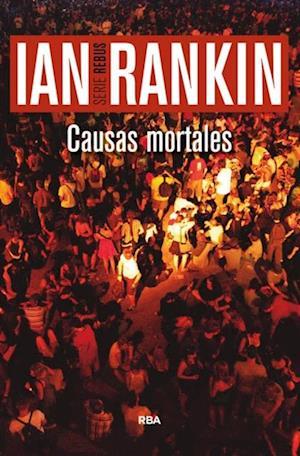 Causas mortales af Ian Rankin