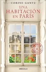 Una Habitacion En Paris (Hidden in Paris) af Corine Gantz