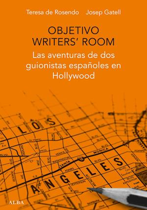 Objetivo Writers' Room