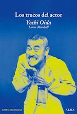 Los trucos del actor af Yoshi Oida