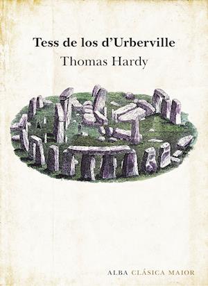 Tess de los d'Urbeville af Thomas Hardy