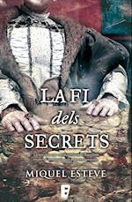 La fi dels secrets af Miquel Esteve
