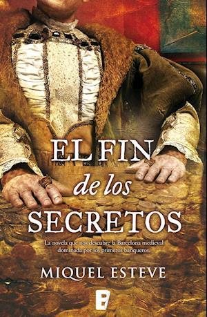 El fin de los secretos af Miquel Esteve