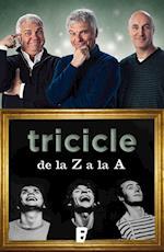 Tricicle de la Z a la A af Tricicle