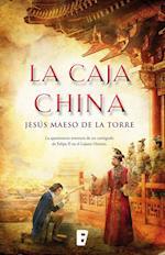 La caja china af Jesus Maeso De La Torre