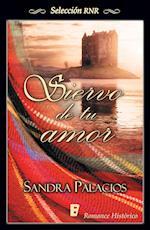 Siervo de tu amor (Selección RNR) af Sandra Palacios