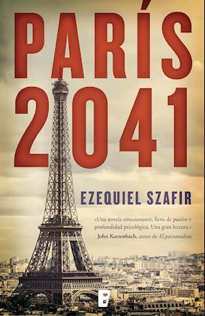 París 2041 af Ezequiel Szafir