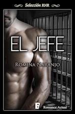 Jefe, El (Selección RNR) af Romina Naranjo