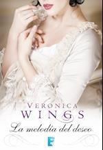 La melodía del deseo af Veronica Wings