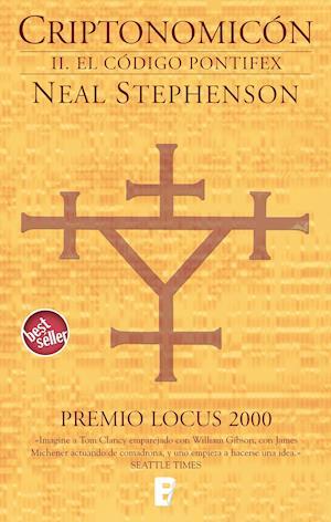 Criptonomicón II af Neal Stephenson