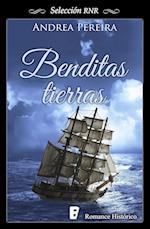 Benditas tierras (Selección RNR) af Andrea Pereira
