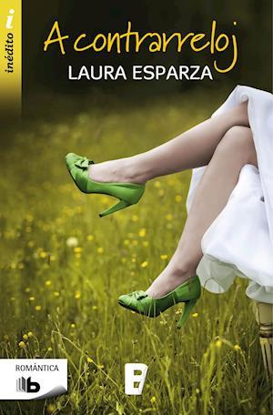 A contrarreloj af Laura Esparza