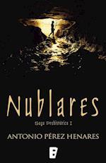 Nublares. Saga prehistórica I af Antonio Perez Henares
