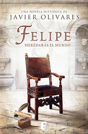 Felipe af Javier Olivares Zurilla