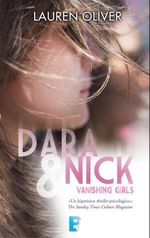 Dara & Nick af Lauren Oliver