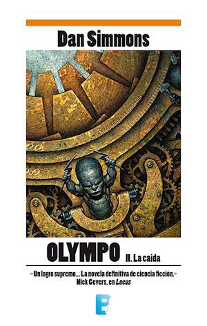 Olympo II. La caída