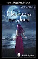 Hechizo de mar y luna (Selección RNR) af Mara Oliver
