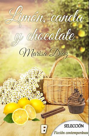 Limón, canela y chocolate (Bdb)