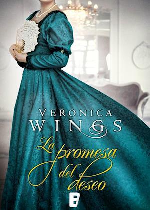 La promesa del deseo af Veronica Wings