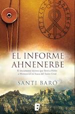 Informe Ahnenerbe af Santi Baro