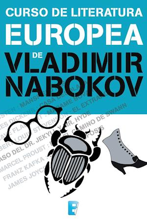 Curso de literatura europea af Vladimir Nabokov