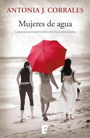 Mujeres de agua af Antonia J. Corrales