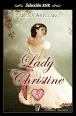 Lady Christine (Selección RNR) af Fabiola Arellano