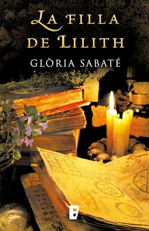 La filla de Lilit af Glòria Sabaté