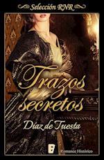 Trazos secretos (Selección RNR) af Diaz De Tuesta