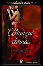 Alianzas eternas (Selección RNR) af Marian Arpa