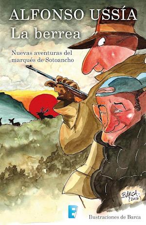 La berrea af Alfonso Ussia
