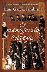 El manuscrito de nieve af Luis Garcia Jambrina