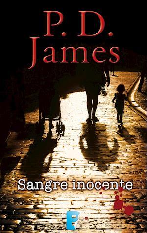 Sangre inocente af P.D. James
