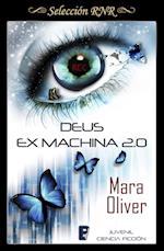 Deus ex machina 2.0 (Selección RNR)