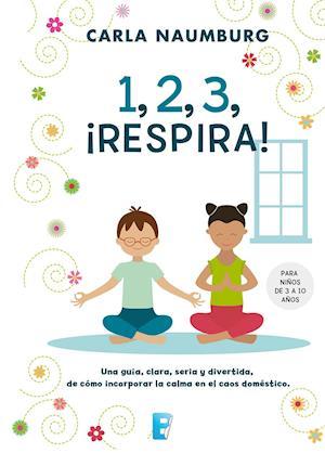 1, 2, 3, ¡Respira!