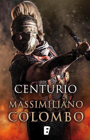 Centurio af Massimiliano Colombo