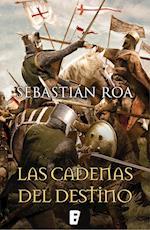 Las cadenas del destino af Sebastian Roa