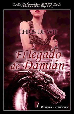 El legado de Damián (Selección RNR) af Chris De Wit