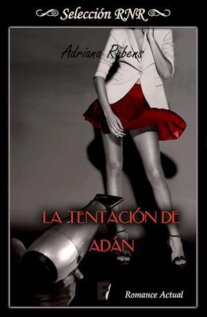 La tentación de Adán (Bdb) af Adriana Rubens