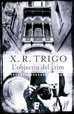 L'objectiu del crim af X. R Trigo
