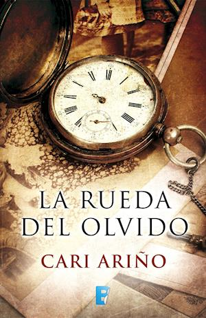 La rueda del olvido af Cari Ariño